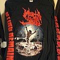 Morta Skuld  - Dying Remains  - Long sleeve