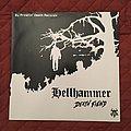 Hellhammer - Death Fiend - Lp