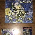 Iron Maiden - Tape / Vinyl / CD / Recording etc - Iron Maiden set