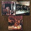 Bathory - Tape / Vinyl / CD / Recording etc - Bathory Vinyl