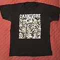 Carnivore - TShirt or Longsleeve - T-shirt Carnivore