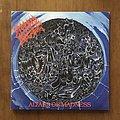 Morbid Angel - Tape / Vinyl / CD / Recording etc - Morbid Angel - Altars Of Madness