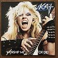 Great Kat - Tape / Vinyl / CD / Recording etc - Great Kat - Worship Me or Die Primary tabs