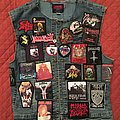 Thrash BattleJacket Attack