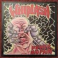 Whiplash - Tape / Vinyl / CD / Recording etc - Whiplash - Power and Pain - LP