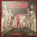 Kreator - Tape / Vinyl / CD / Recording etc - Kreator - Terrible Certainty