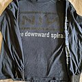 Downward Spiral Tour L/S