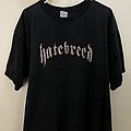 Hatebreed T Shirt