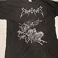 Emperor original shirt ordered at the band in the early nineties!