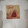 Azelisassath - TShirt or Longsleeve - Azelisassath - Evil manifestations against mankind shirt