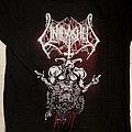Unleashed Tour shirt 1991