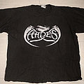 Hades - TShirt or Longsleeve - Hades Norway original Logo shirt