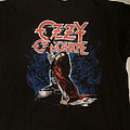 Blizzard of Ozz shirt 1991
