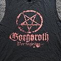 Gorgoroth - Pentagram t-shirt