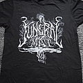 Funeral Mist - TShirt or Longsleeve - Funeral Mist - In Manus Tuas t-shirt