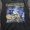 Iron Maiden - Live After Death t-shirt