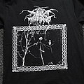 Darkthrone - Under a Funeral Moon t-shirt