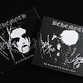Some signed Behemoth cd's  Tape / Vinyl / CD / Recording etc
