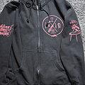 Cultes Des Ghoules - Hooded Top - Cultes Des Ghoules - Häxan hoodie