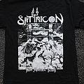 Satyricon - Dark Medieval Times t-shirt