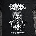 Mütiilation - New False Prophet t-shirt