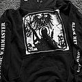 Satanic Warmaster - Black Metal Kommando hoodie