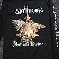 Satyricon - Nemesis Divina longsleeve