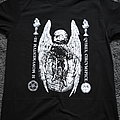 Deathspell Omega -  Si Monvmentvm Reqvires, Circvmspice T-Shirt