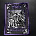 Watain - Casus Luciferi patch