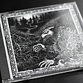 Satanic Warmaster - Other Collectable - Satanic Warmaster - Nachzehrer CD (signed)