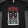 Nyogthaeblisz - TShirt or Longsleeve - Nyogthaeblisz - Xeper-I-Satan t-shirt