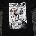 Marduk - TShirt or Longsleeve - Marduk - Rom 5:12 t-shirt