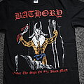 Bathory - TShirt or Longsleeve - Bathory - Under The Sign Of The Black Mark t-shirt