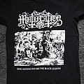 Mütiilation - Hail Satanas We Are The Black Legions t-shirt