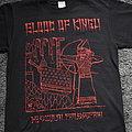 Blood Of Kingu - De Occulta Philosophia t-shirt