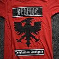 Revenge - TShirt or Longsleeve - Revenge - Desolation Insignia t-shirt