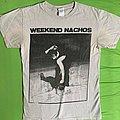 Weekend Nachos - TShirt or Longsleeve - WN - Nü Violence