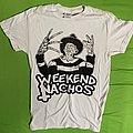Weekend Nachos - TShirt or Longsleeve - WN - Freddy Krüger