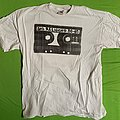 Bad Religion - 80-85 Tape TShirt or Longsleeve