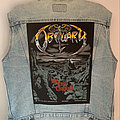 Obituary Backpatch Starter Vest