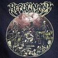 Repugnant - TShirt or Longsleeve - Repugnant - Epitome Of Darkness T Shirt