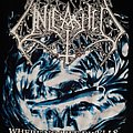 Unleashed - TShirt or Longsleeve - Unleashed - Where No Life Dwells T Shirt