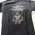 Darkthrone - TShirt or Longsleeve - Darkthrone T shirt