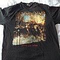 Bathory - TShirt or Longsleeve - Old Bathory Shirt Blood Fire Death