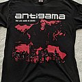 "Antigama - TShirt or Longsleeve - antigama - ""true love knows no bounds"" tshirt"