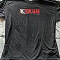 Kalibas - TShirt or Longsleeve - kalibas - 'product of hard living' tshirt