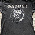 Gadget - TShirt or Longsleeve - gadget t-shirt