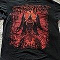 "Suffocation - TShirt or Longsleeve - suffocation - ""blood oath"" shirt"