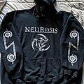 Neurosis - Hooded Top - neurosis - 'sickle' hoodie