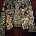 Anti Cimex - Battle Jacket - Bleach jacket